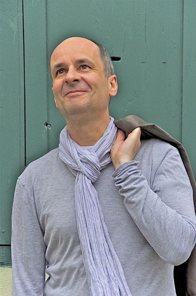 Photo de l'artiste Olivier Baumont