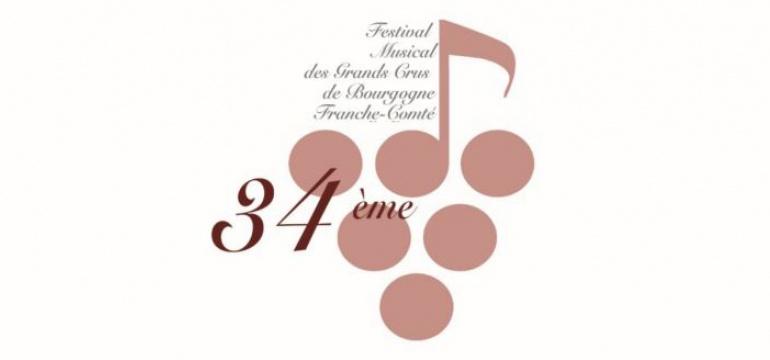 34ème édition du festival De Bach à Bacchus